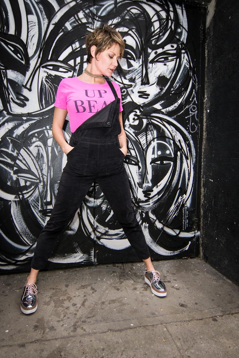Lauren Kadel Closet Revamp