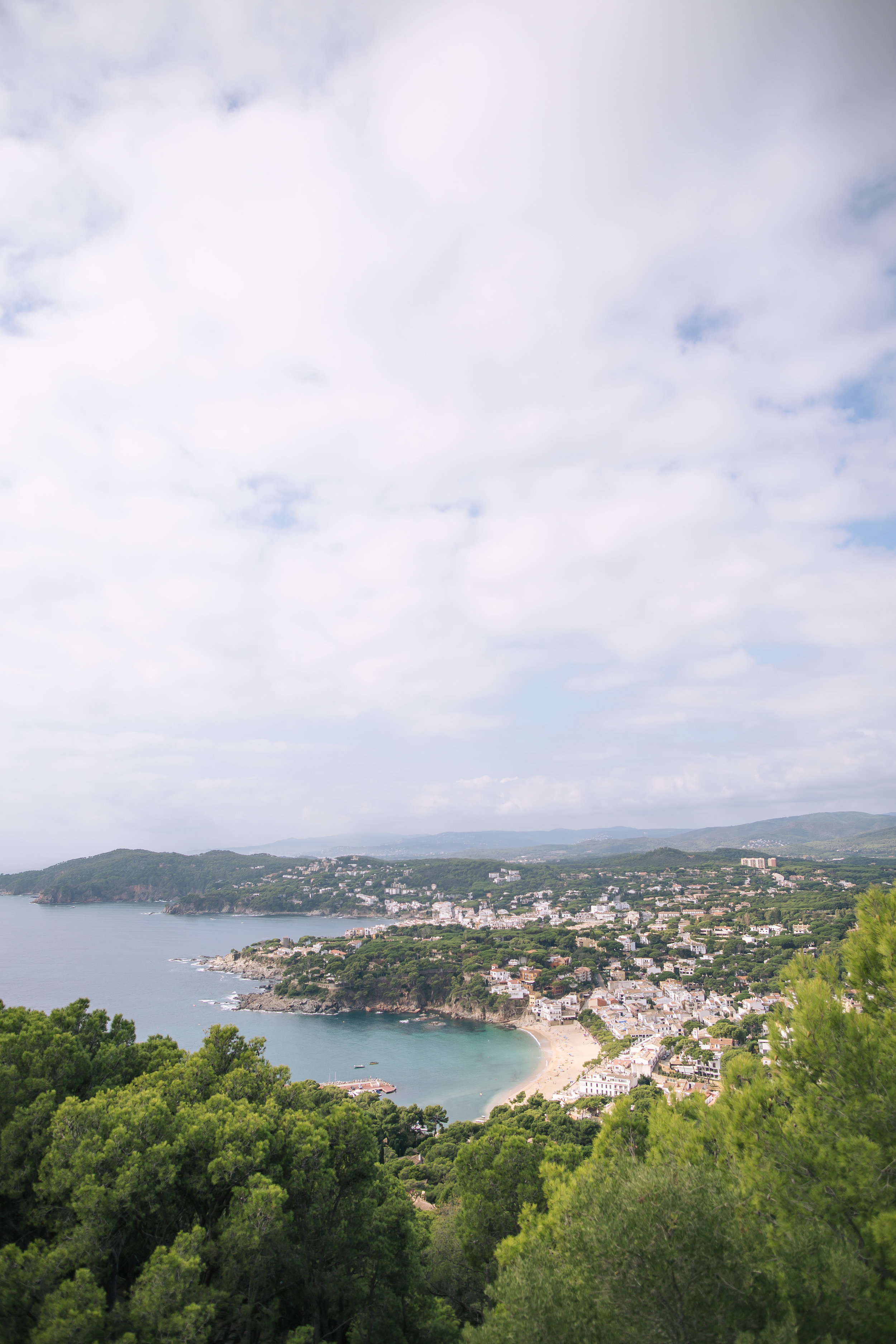 Costa Brava - Home