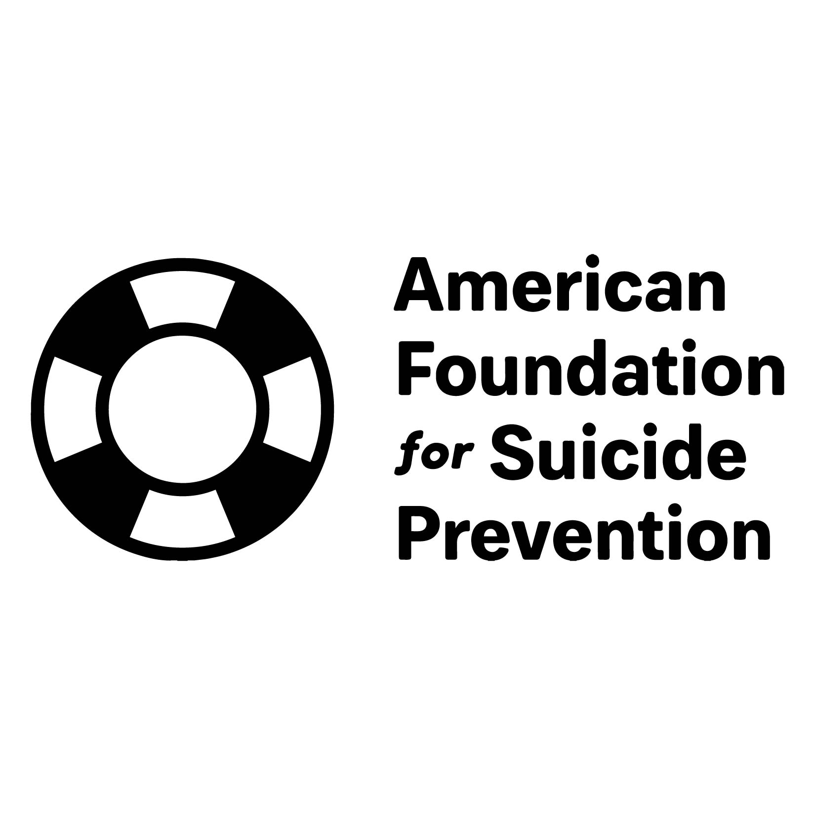 AFSP raises awareness, funds scientific research and provides resources and aid to those affected by suicide.