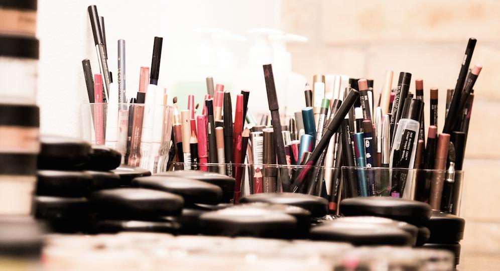 hair & Make up Schule -