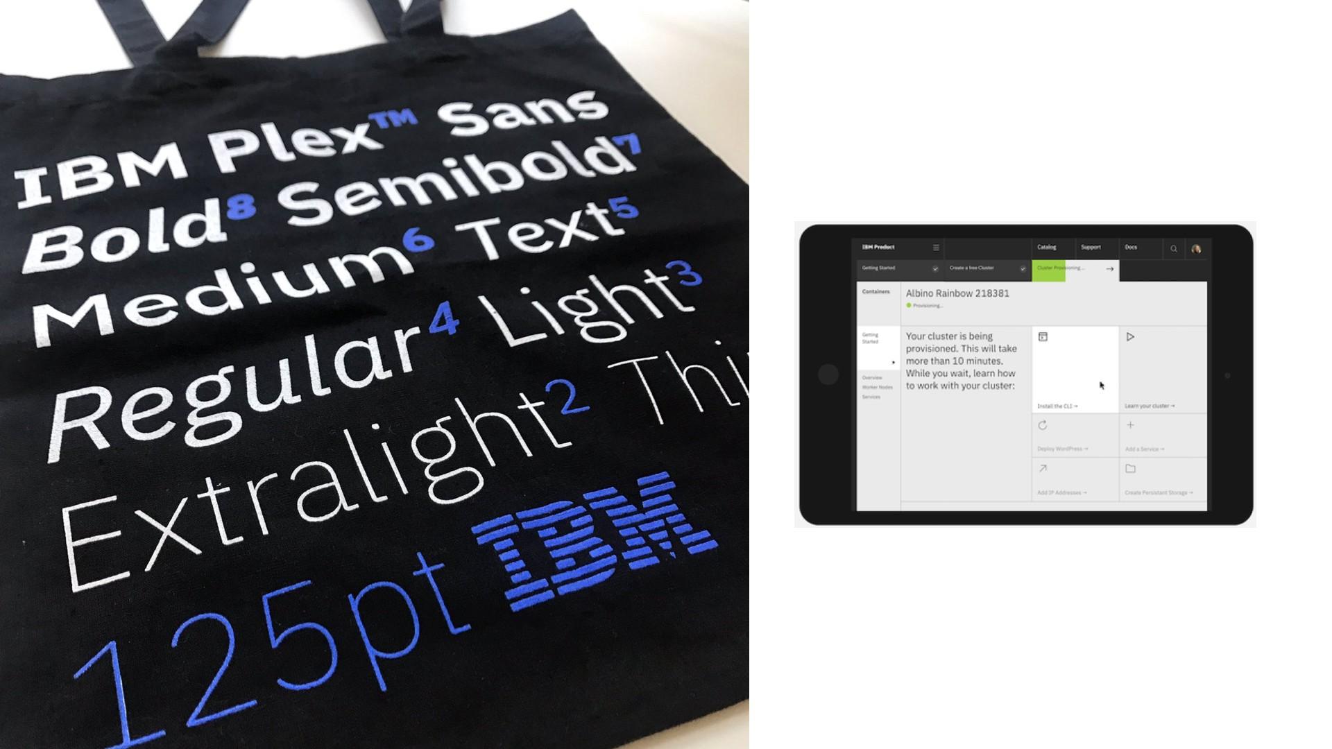IBM Plex