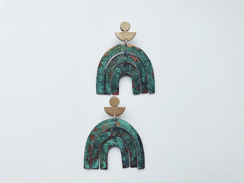 Image from  Sarah Sears Jewellery