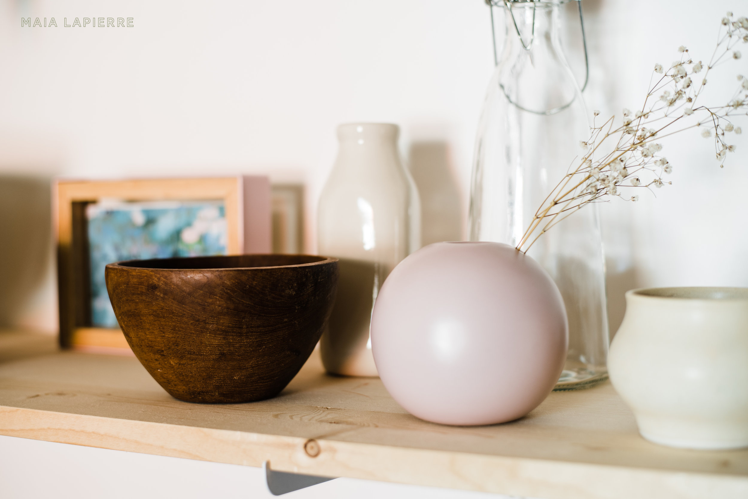 Maia LaPierre Interiors - Flo Meditation Studio Boutique