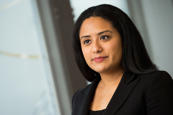 Emely Amaya  Americas Program Director