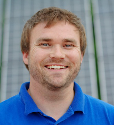 James Bartley Owner of Solar Pile Drivers, Skywire Solar and Skywire Electrical Systems.