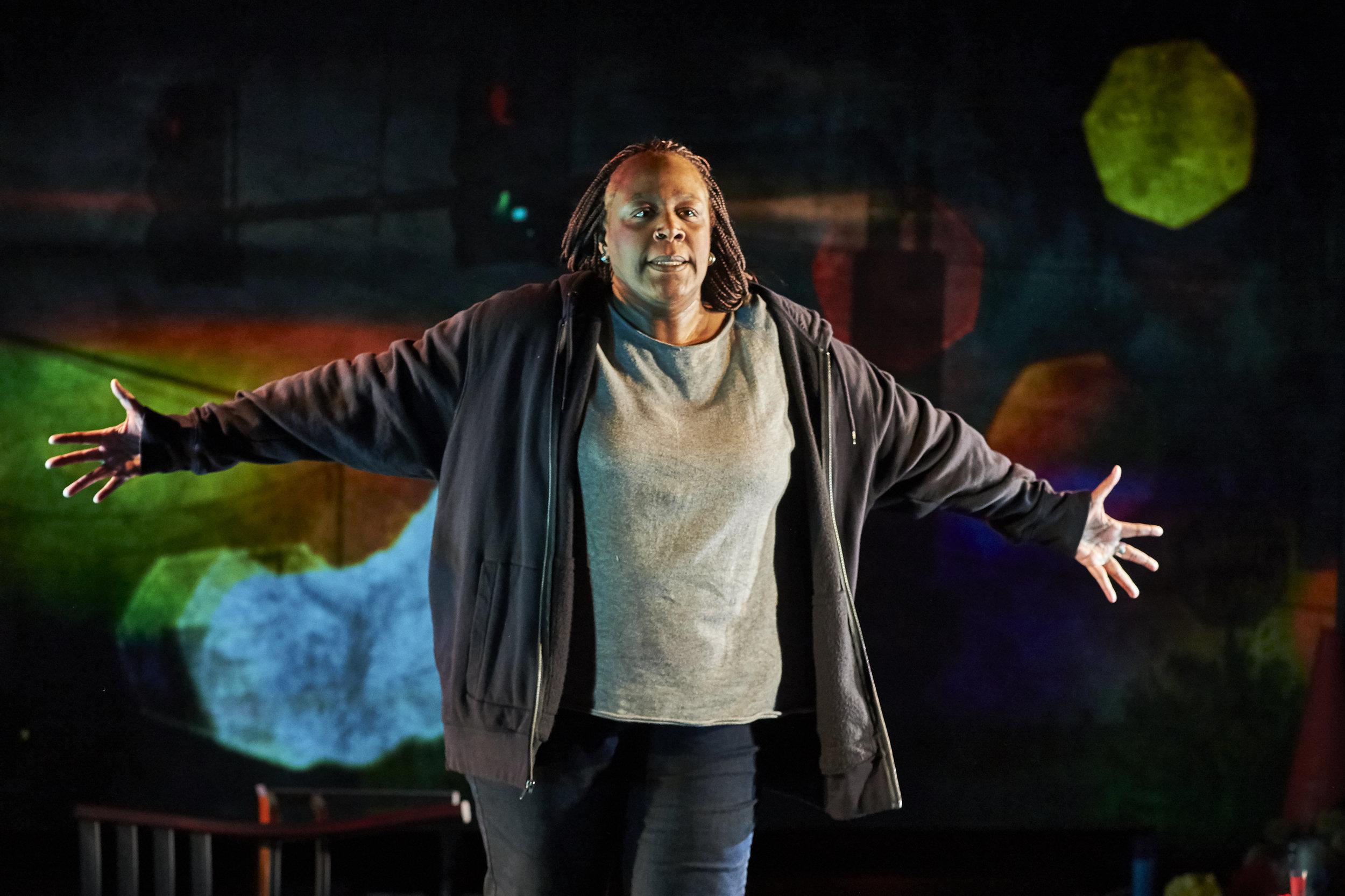 Photo: Robert Altman, courtesy of Rattlestick Playwrights Theater, 2018