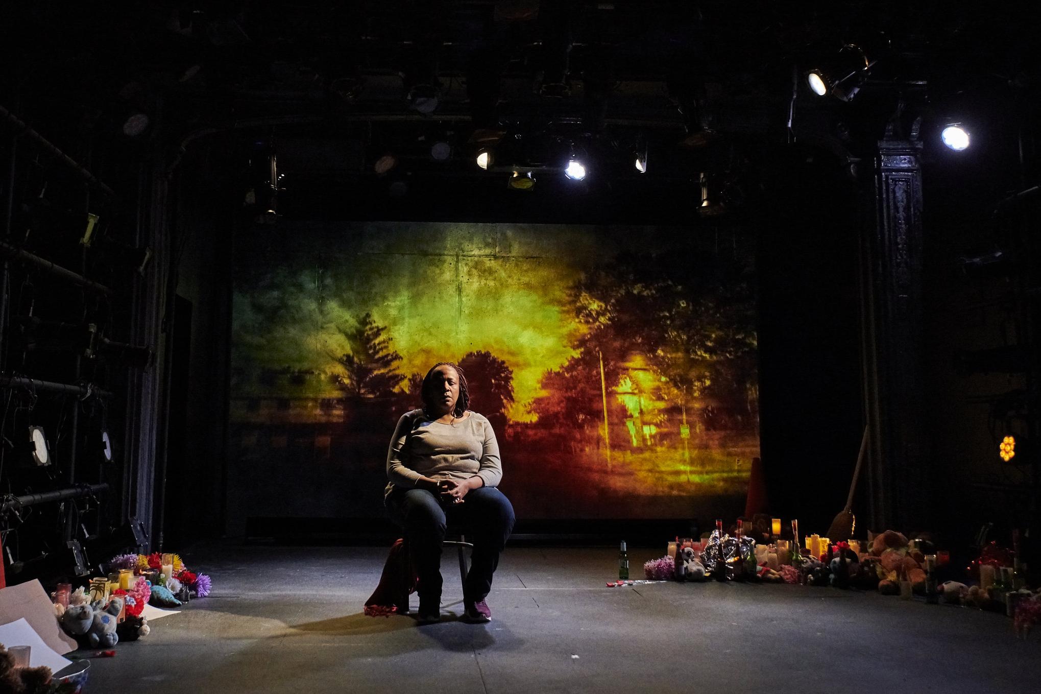 photo: Robert Altman, courtesy of Rattlestick Playwrights Theatre, 2018