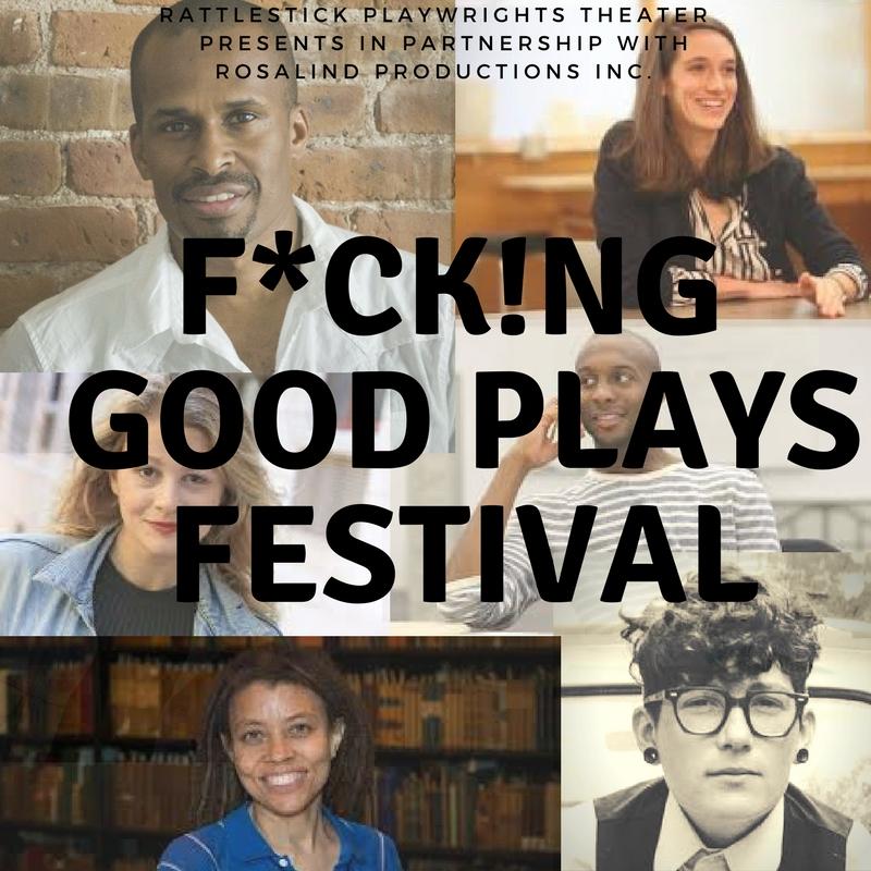 F_CK!NG GOOD PLAYS FESTIVAL promo image #1 (no funder credit).jpg