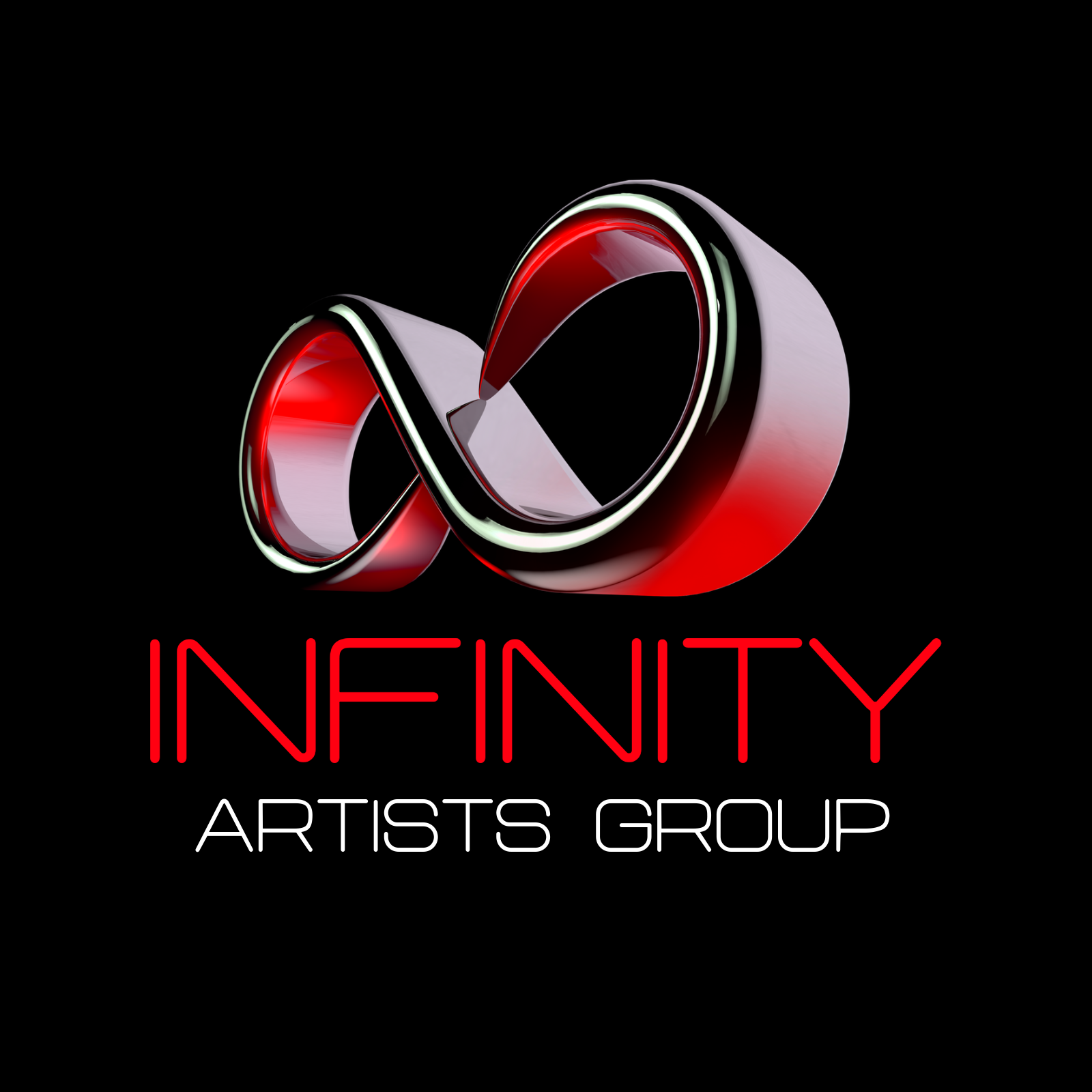 INFINITY ARTISTS GROUP