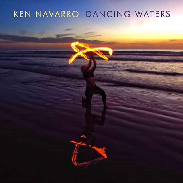 "Thank you @navarro_ken! That's two of your covers in a row that we've done. ""Dancing Waters"" is a remarkable tune, being released worldwide on July 26th. Ken's acoustic guitar work is accompanied by virtuoso drummer Bruce Guttridge, veteran acoustic bassist Steve Zerlin and cellist Leon Trishnikard. This is a contemporary jazz piece which blends jazz improvisation with the influences of contemporary composers such as Steve Reich and Phillip Glass. . . . . #sundialmediagroup #musicmarketing #musicagency #Spotify #digitalmarketing #musicpromotion #webdesign #agency #graphicdesign #smoothjazz #groovejazz #coverart #contemporaryjazz #musicmanagement #kennavarro #dancingwaters #guitarlovers #jazzguitar #bruceguttridge #stevezerlin #leontrishnikard"