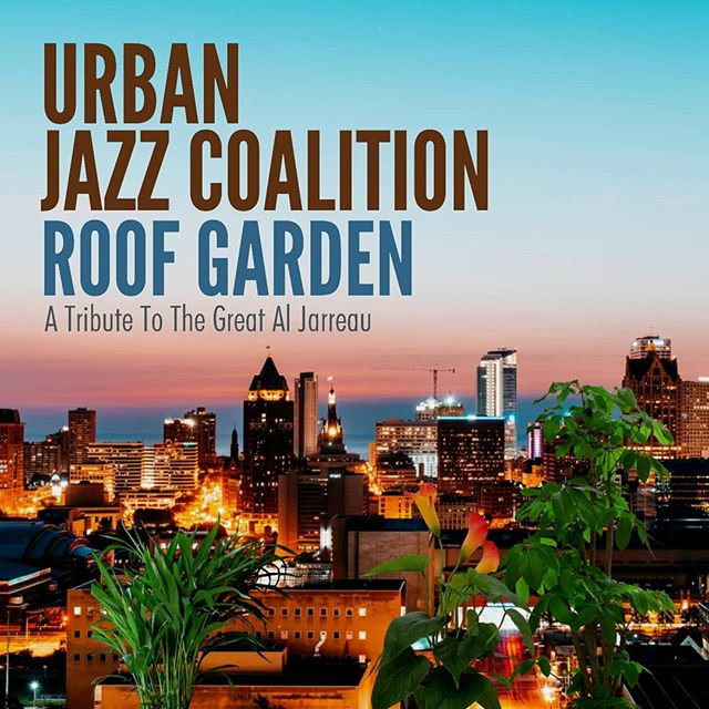 "Proud to be working with Phil Raney and the Urban Jazz Coalition on the cover design of their new single ""Roof Garden"" - a cover of the great Al Jarreau hit - going for radio adds on July 22nd. In this design, we incorporated a cityscape from Al's hometown of Milwaukee as a tribute. . . . . #agency #contemporaryjazz #groovejazz #Spotify #smoothjazz #digitalmarketing #musicpromotion #webdesign #musicmarketing #graphicdesign #musicagency #coverart #musicmanagement #sundialmediagroup #urbanjazzcoalition #philraney #aljarreau #roofgarden #milwaukee #wisconsin"