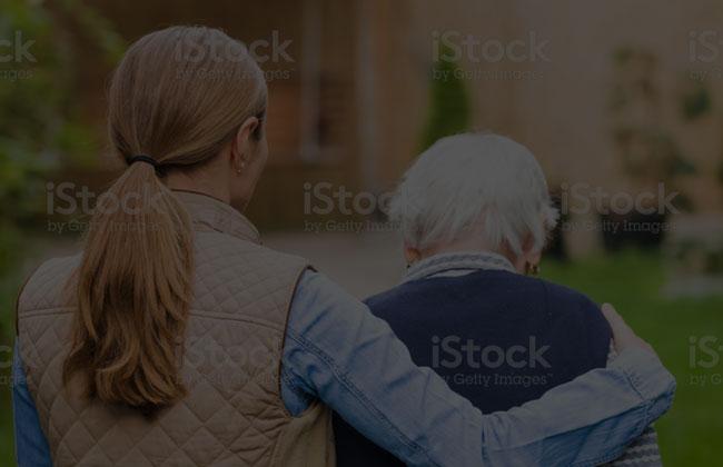 Nursing Home Abuse -