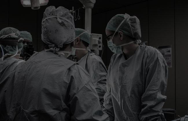 Medical Malpractice -