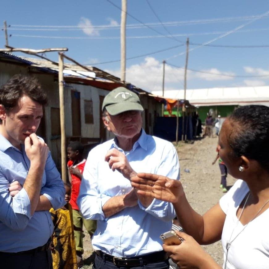 Ethiopia - Sustainable Development Zones to address urbanization, migration, and informalityRead More…
