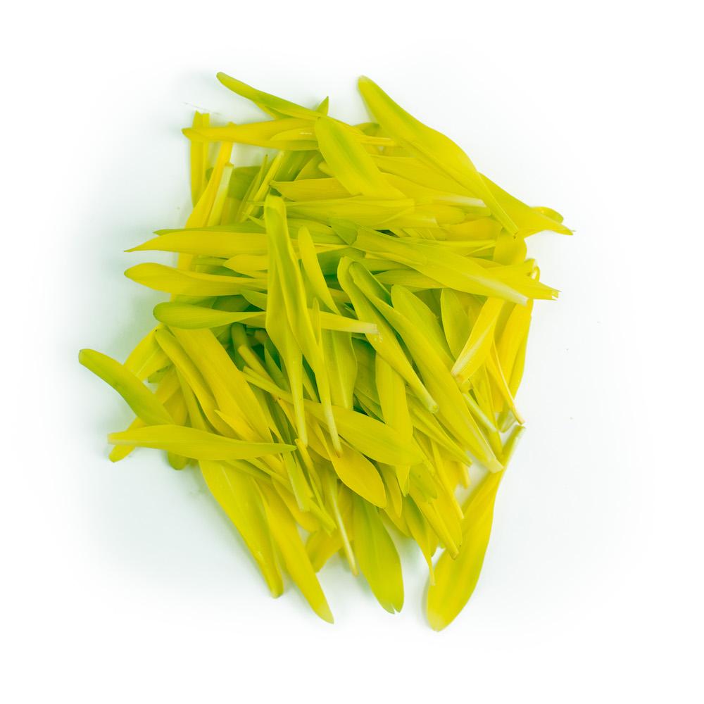 Popcorn Microgreen