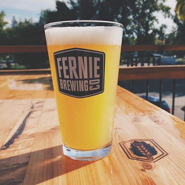 Fire Hall on Tap 🔥| This week's featured beer is Hit the Deck from our friends at @ferniebrewingco  With a crisp refreshing citrus flavour and a light hop bite it's the perfect compliment to a labour day evening on our rooftop patio. Call to reserve your spot on the rooftop patio tonight and hit our deck!⠀ .⠀ .⠀ .⠀ .⠀ .⠀ .⠀ .⠀ .⠀ .⠀ #fhkt2018 #heritage #restoration #gastropub #cranbrook #cranbrookbc #downtowncranbrook #explorecranbrook #kootenays #kootenaylife #britishcolumbia #tapintothekootenays #eatlocal #history #microbrew #taphouse #bar #craftbeer #brick #firehall #patio #patioseason #beer #craftbeer #drinkcraft #drinking #hops #hitthedeck ⠀ ⠀