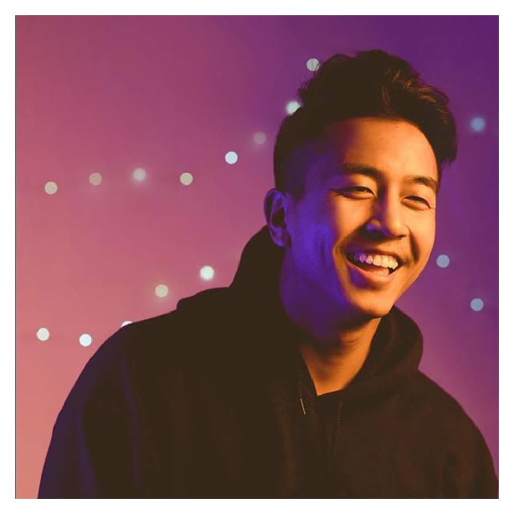 Rising Artist Profile: Sangarang