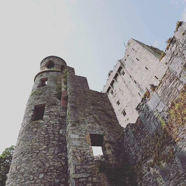 Ireland : Part 5 : Burren and Blarney