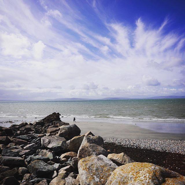 Ireland : Part 6 : Galway