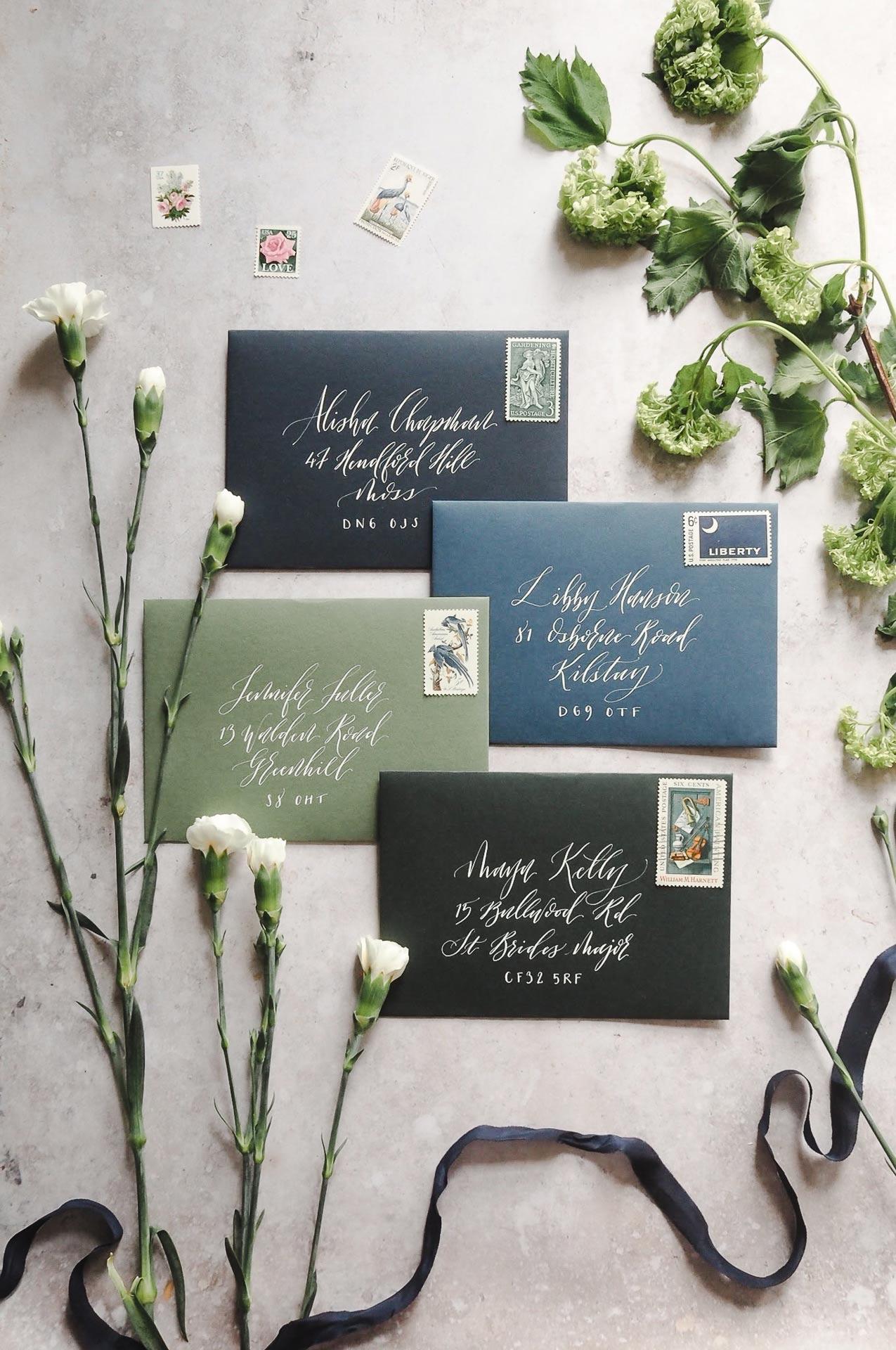 modern-calligraphy-envelope-addressing-blue-green-shades-1.jpg