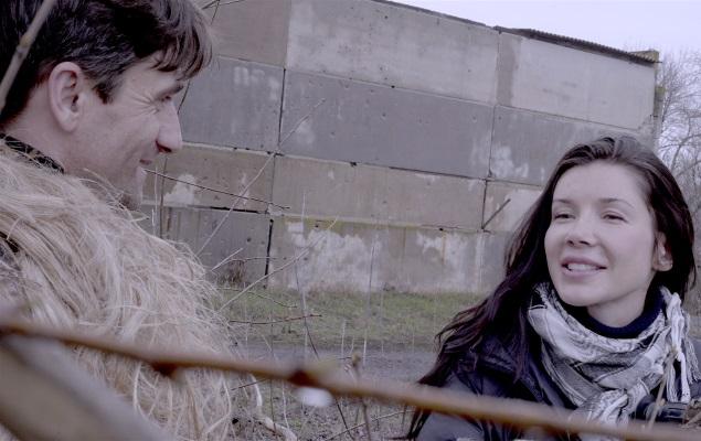 Ольга Шектер готовится представить свой фильм на фестивале «Победили вместе»
