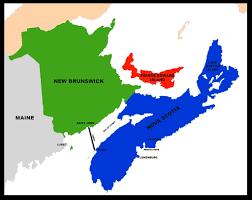 Atlantic Maritime Canada