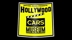 Hollywood Cars Museum - Las Vegas - House to vehicles that appeared in more than 100 films, TV shows and videos.