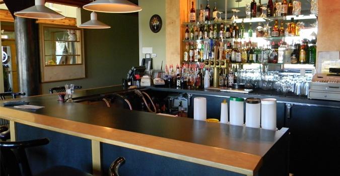 Lounge/Wine Cellar