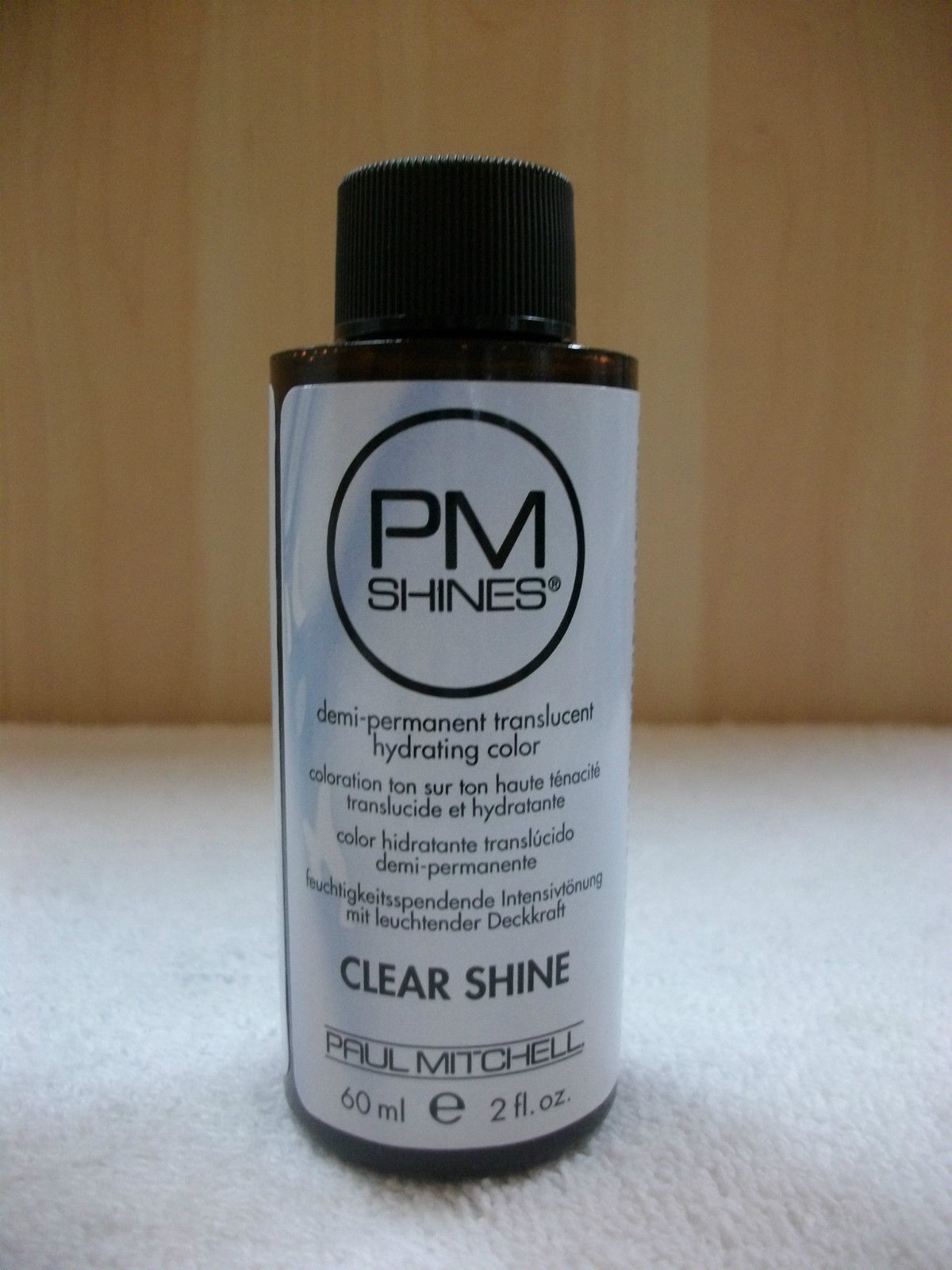 PM Shines Clear Shine Treatment