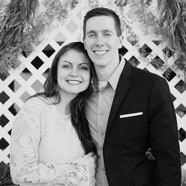 Happy birthday to my Christ-centered, hard-working, enneagram loving wife! Life with you is never dull and always full of love! ❤️ 🎂