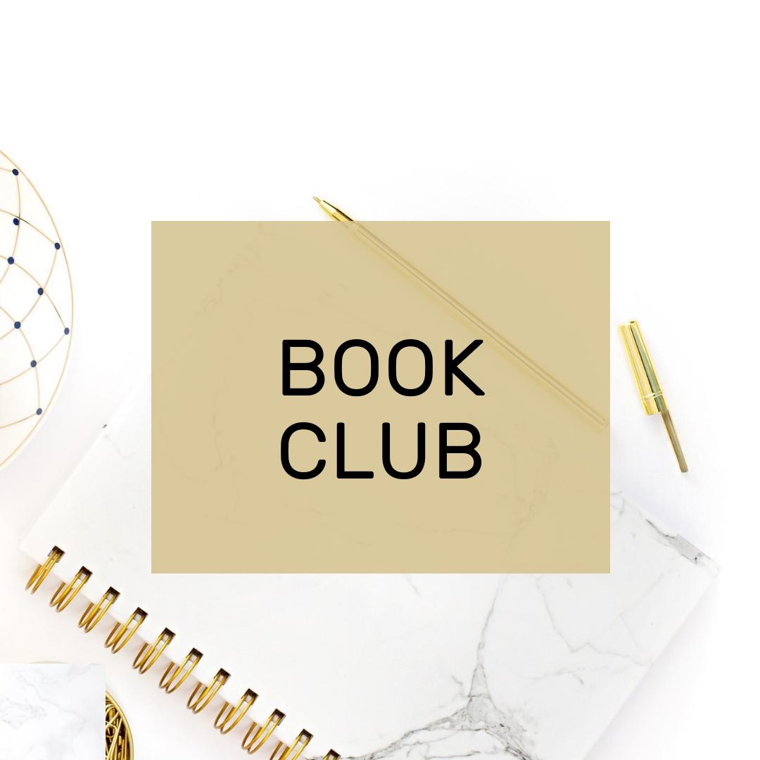 Fleursociety Book Club