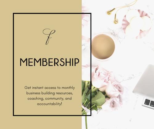 Fleursociety Membership
