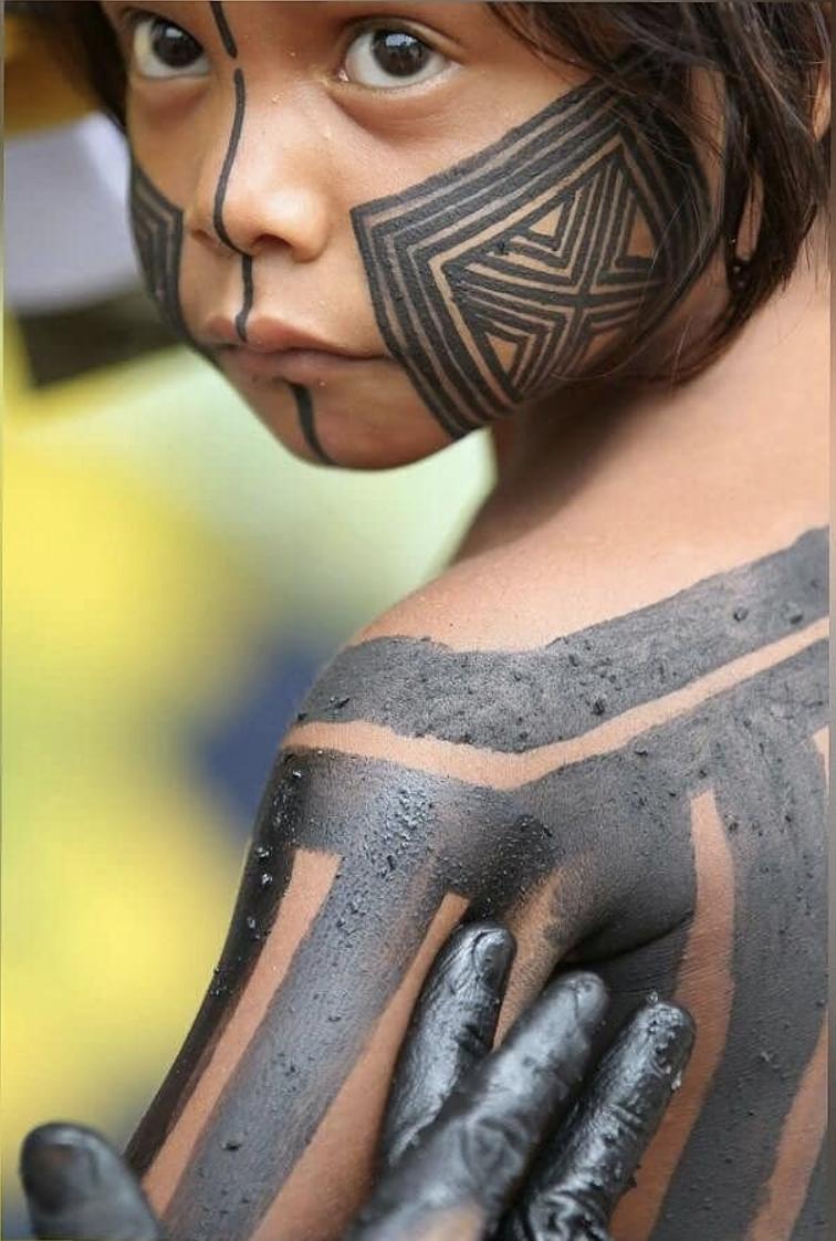 Kyapoò Amazonian tribe.jpg