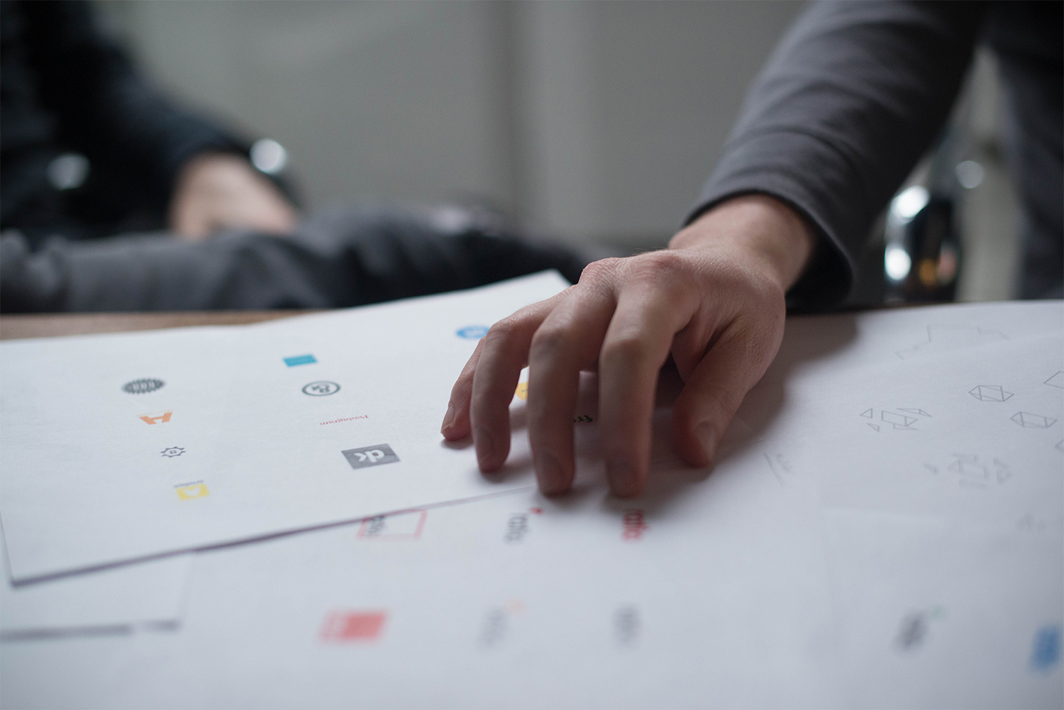 How to provide your designer with helpful feedback
