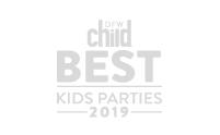 DFW Child Best 2019