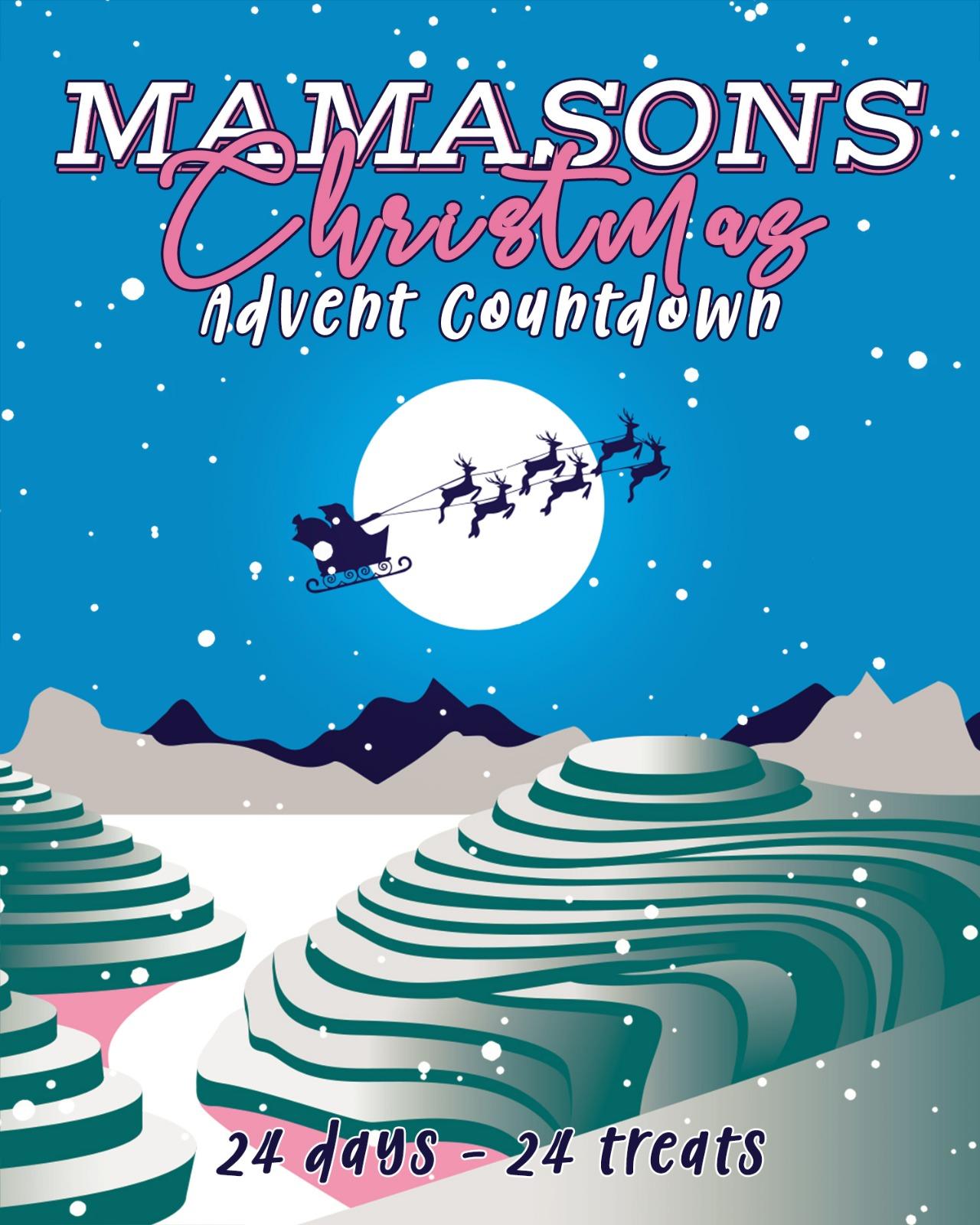 Mamason's Christmas Advent Countdown.jpeg