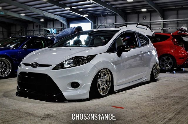 Fiesta 🎉 - #ChosenStance #FordFiesta #fiestaowners #fiestaownersclub #fordgeeks #fordescape #portcarscene #ford4life1 #carlovers #stancenation #ukcars #ultimatestance #fiestaownersuk #irishcarscene #carspottingireland #carcultureuk #ukcarscene #christiancarenthusiasts #godspeed #modifiedcarscene #fordfansbelgium #fordfansonly #calstanced #ilovebass #autos_of_our_world #stanced #modifiedcars #fordownersclub #modifiedcarculture