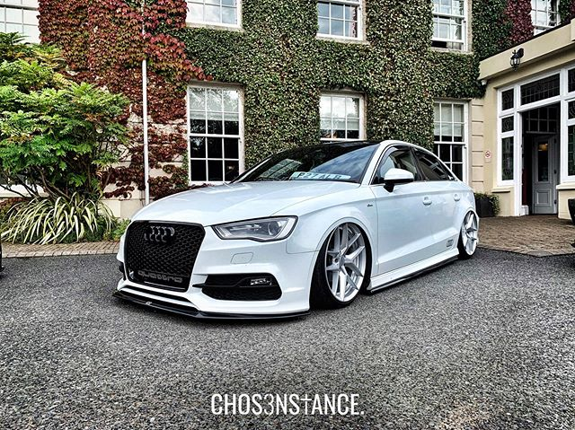 Keepin' it low - 🔑 @p27_alb - #ChosenStance #audi #tullylagan #loweredcars #vag_cars #VAG #volkswagenaudigroup #lowlife #carsceneuk #vag_family #gtini #germancarsonly #carculture #modifiedcars #carlifestyle #modifiedcarscene #carcultureuk #carloversfamily #ukcars #irishcarscene #germancarscene #stanceworks #stancenation #autos_of_our_world #baggeddaily #audiowners #audi_regram #audia3