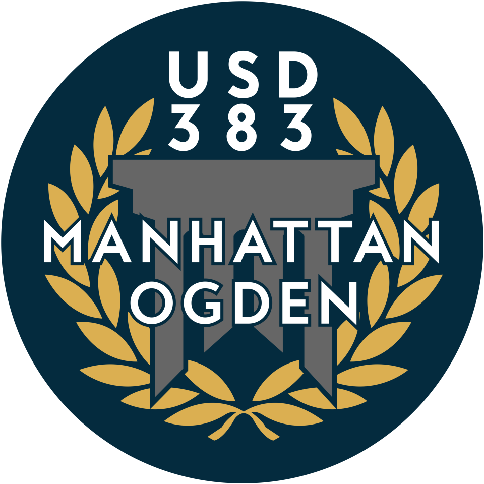 manhattan-ogden public schools - usd383   The Manhattan-Ogden Public Schools' mission is to educate each student to be a contributing citizen in a changing, diverse society. USD383 is committed to providing the best educational experience for their students.