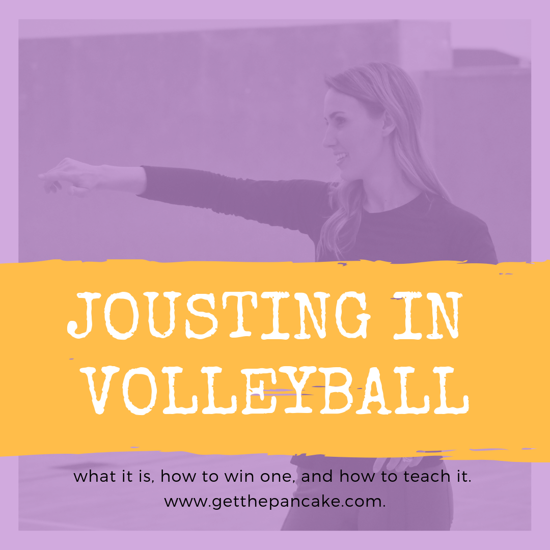 How to Joust in Volleyball Get The Pancake.png