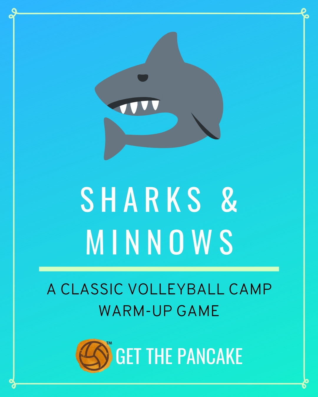 Sharks and Minnows Volleyball Camp Warm-Up.jpg