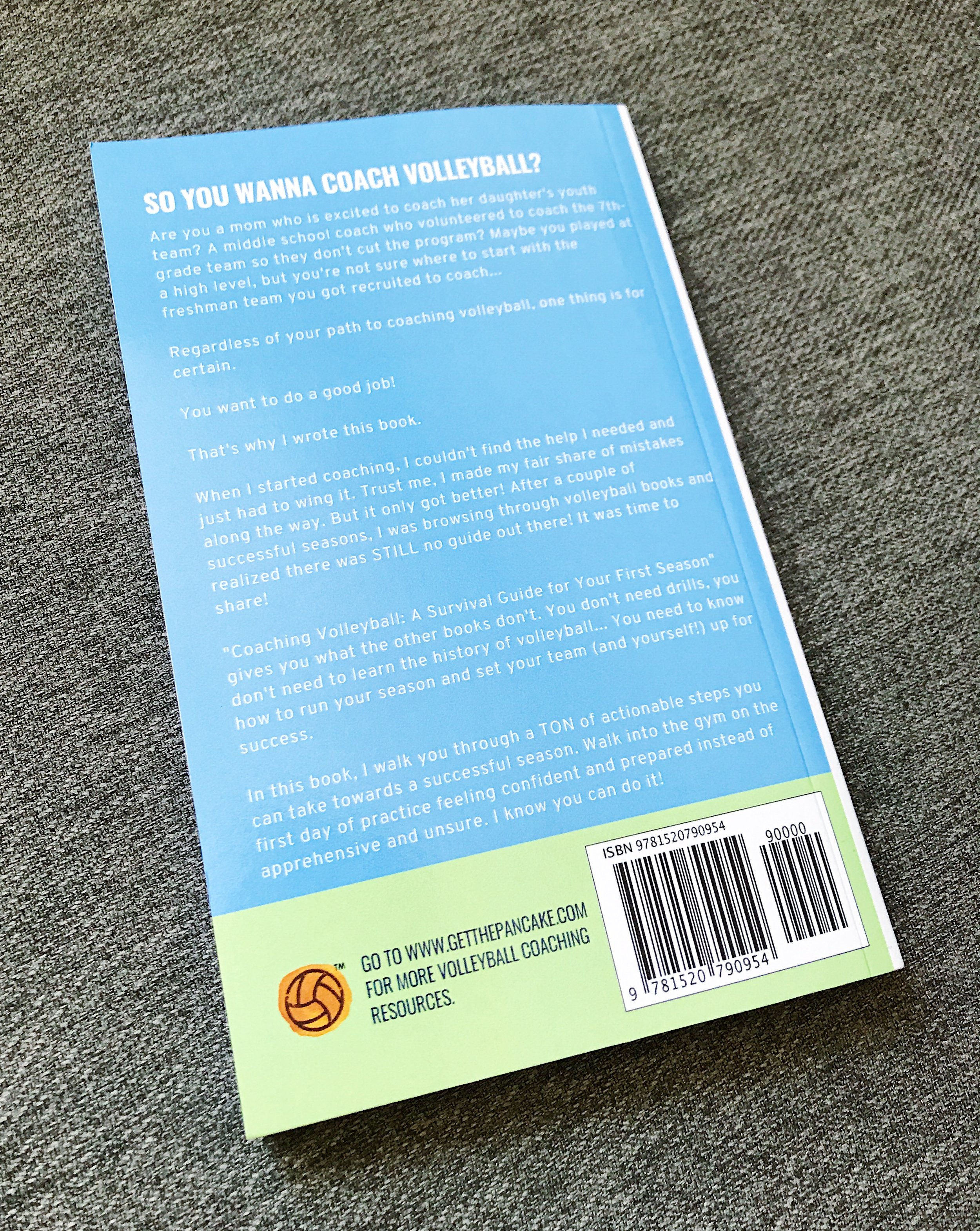 """""""Easy read and extremely helpful."""" - See for yourself why coaches are giving this book 5 stars."""