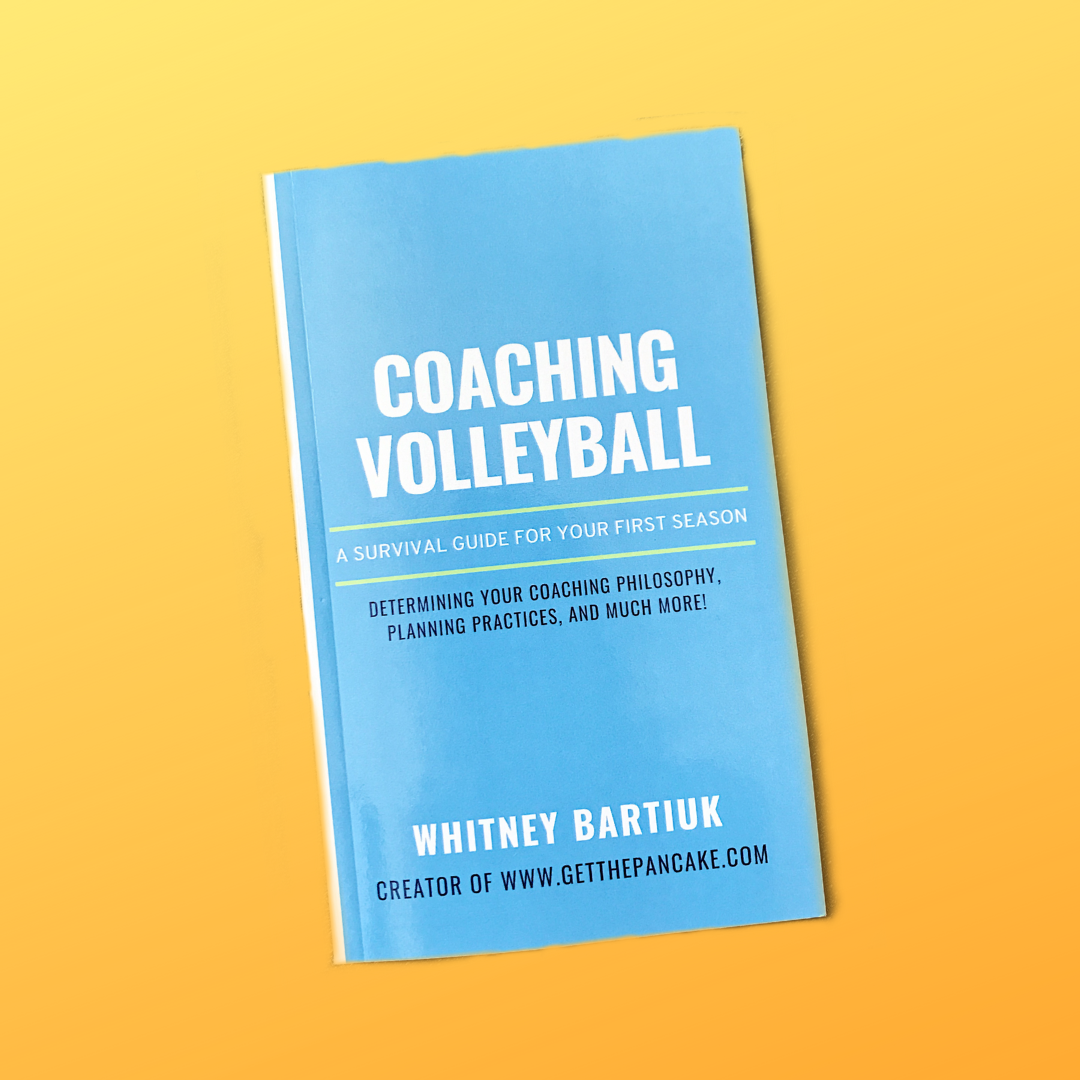 Coaching volleyball is about more than just running the right drills. - Learn how to successfully manage your team.