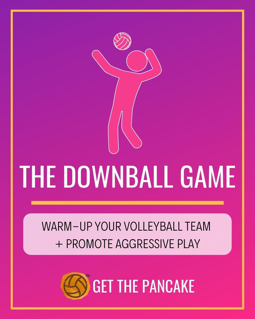 The Downball Game Drill.jpg