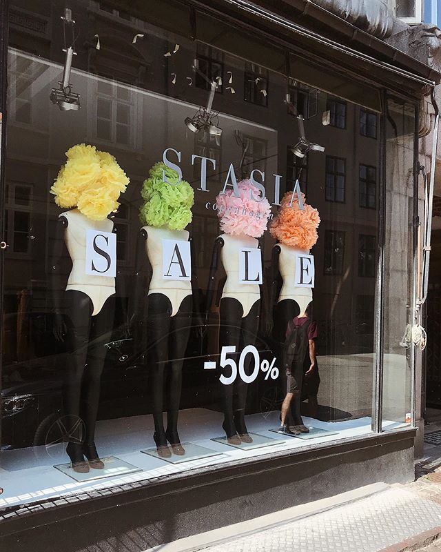🛑🛑SALE IS ON | -50% off everything*🛑🛑 *A few styles is excepted • • • • • #stasia#stasiacouture#styleoftheday#stylegram#style#trends#trends2019#prom#wedding#silk#lace#handmade#custommade#fashion#bespokefashion#copenhagen#closeup#flatlayfashion#moodboard#fashioninspo#fashiondiaries#sale#salecopenhagen#udsalg