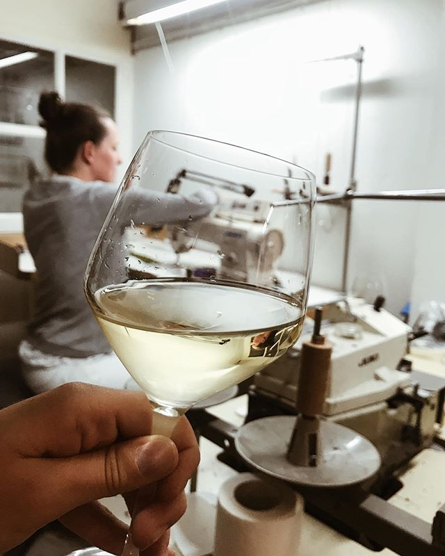 Friyay calls for a glass of wine (or two) 🥂 • • • • • #stasia#stasiacouture#styleoftheday#stylegram#style#trends#trends2019#prom#wedding#silk#lace#handmade#custommade#fashion#bespokefashion#copenhagen#closeup#flatlayfashion#moodboard#fashioninspo#fashiondiaries