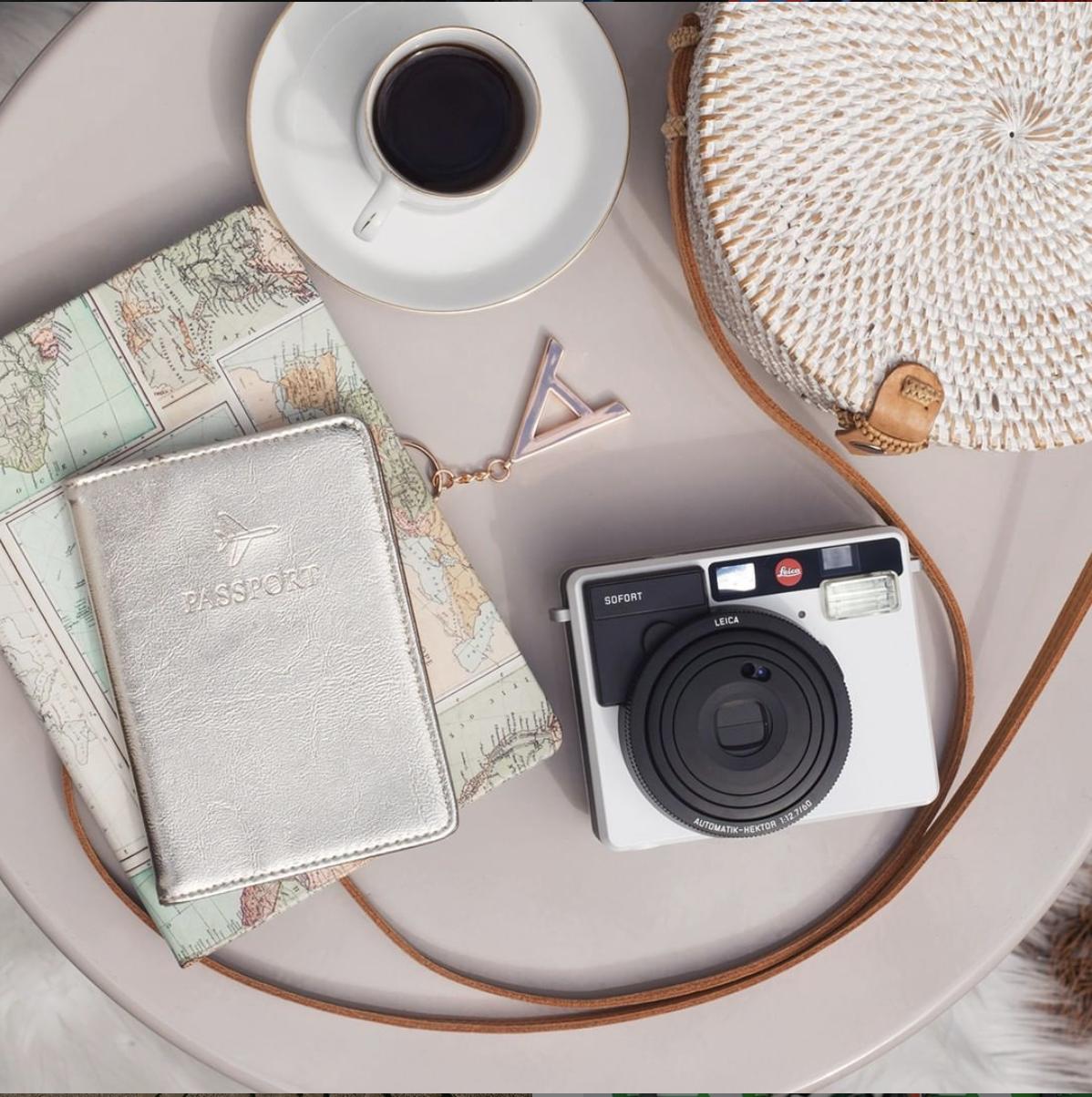 Leica Sofort Instant Camera | Photo Credit: Avene_Au/Instagram