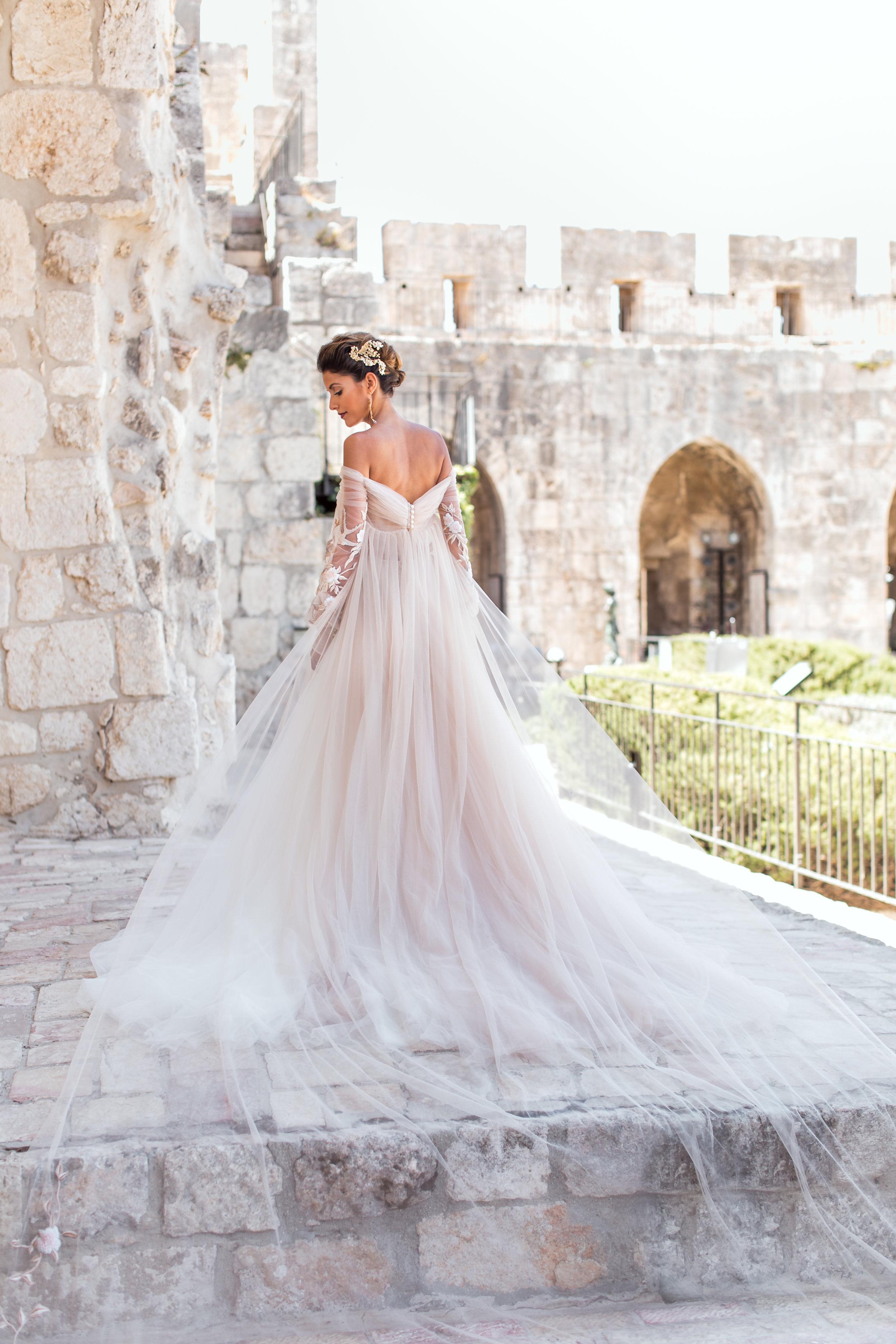 Anée Atelier Israel Galia Lahav 6