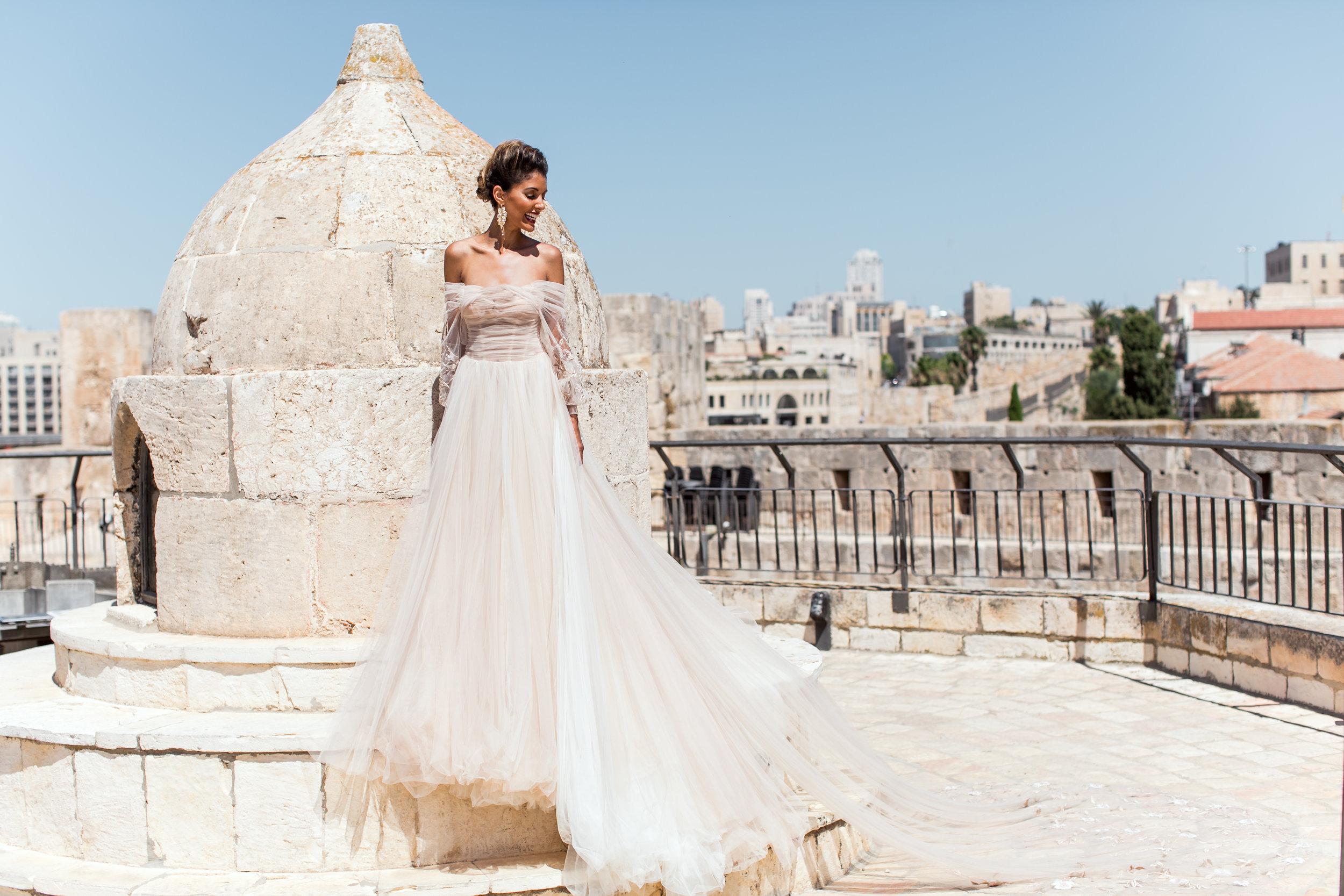 Anée Atelier Israel Galia Lahav 7