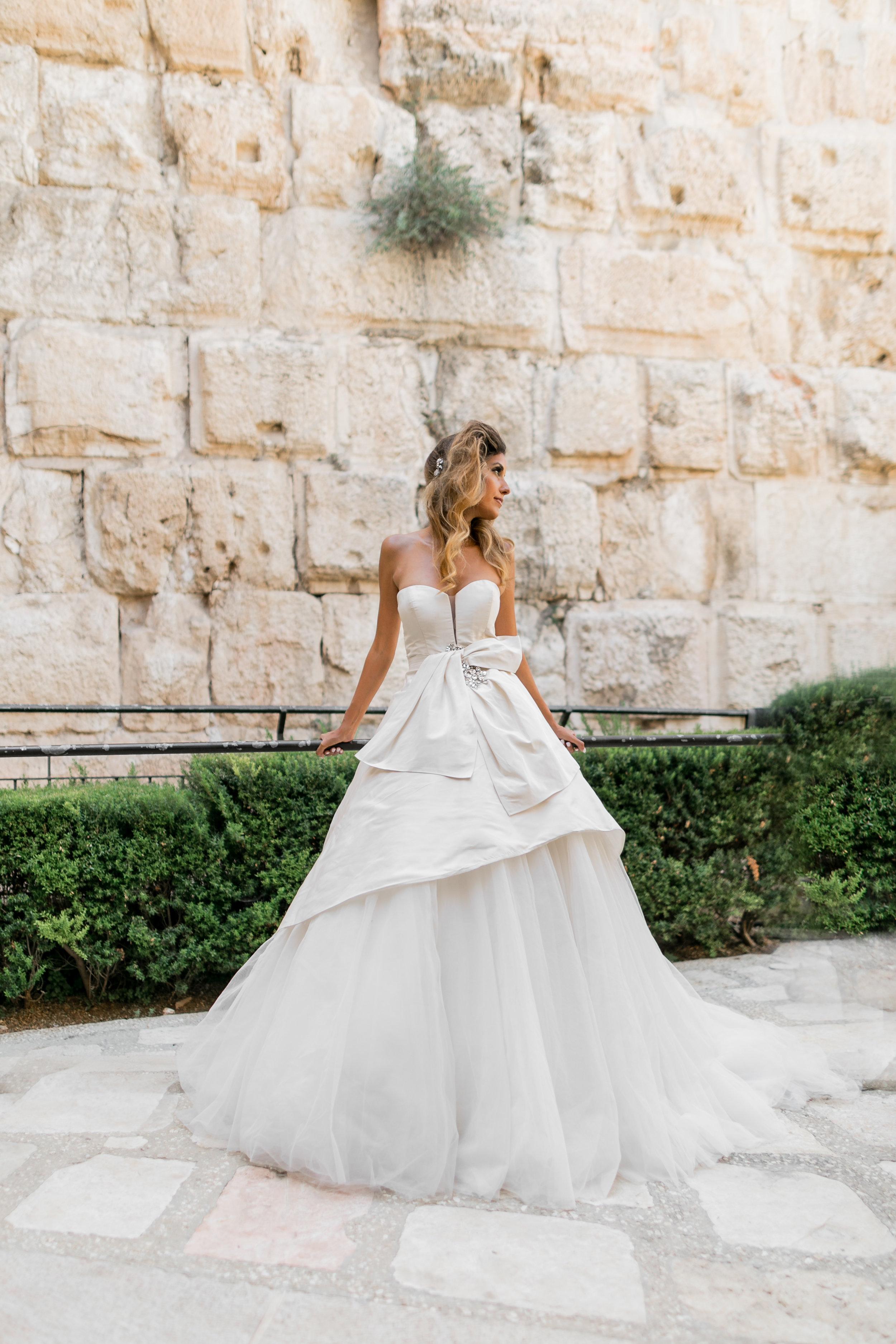 Anée Atelier Israel Amsale 3